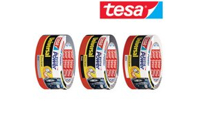 TESA EXTRA POWER UNIVERSAL TAPES 50mmx25m